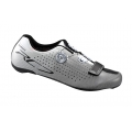 Shimano RC7 White Road Shoes
